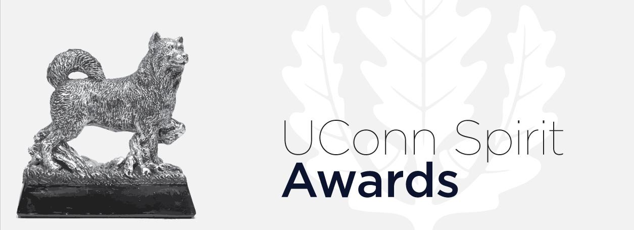 UConn Spirit Awards